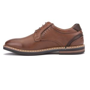 Xray Boys' Mason Derby Shoes